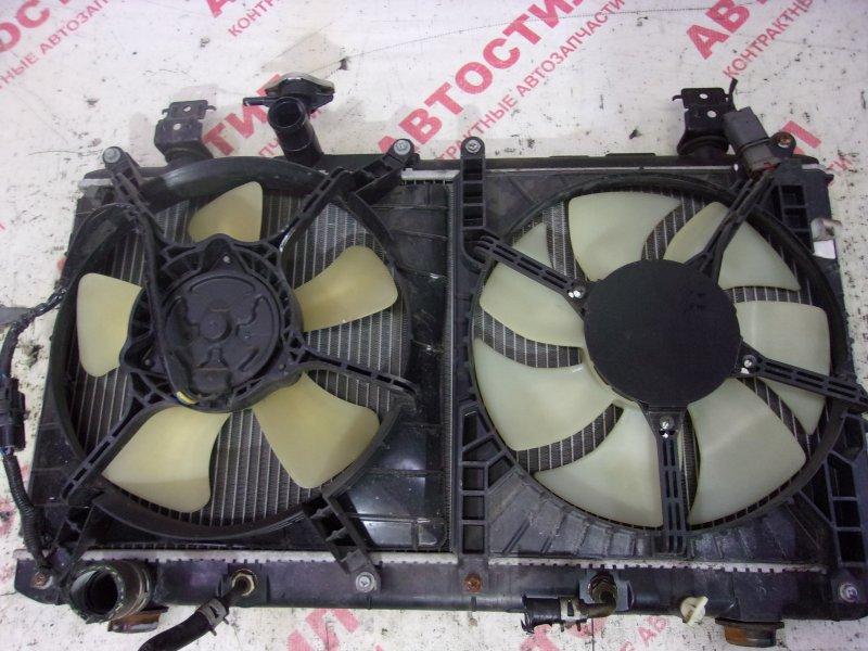 Радиатор основной Suzuki Aerio RA21S, RC51S,RB21S, RD51S M15A 2007