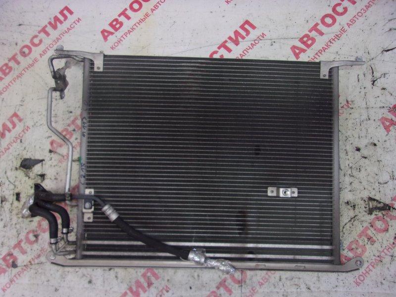 Радиатор кондиционера Mercedes-Benz Cl-Class C215 M 113 E 50 2001