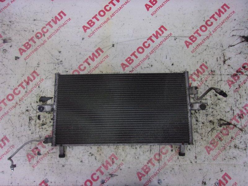 Радиатор кондиционера Nissan Liberty RM12, RNM12, RM12, RNM12 QR20 2003