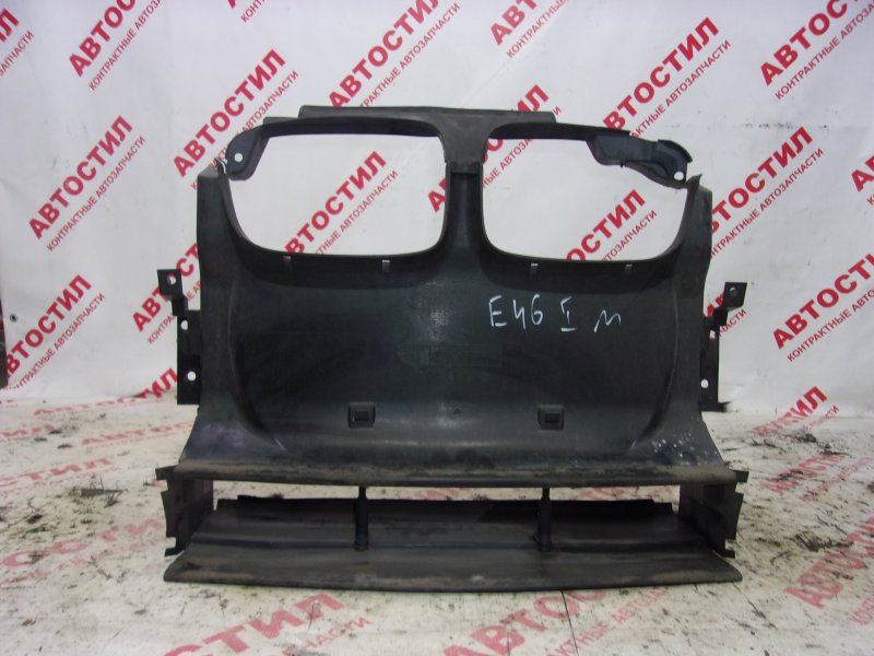 Воздуховод Bmw 3-Series E46 M52B25TU 2001