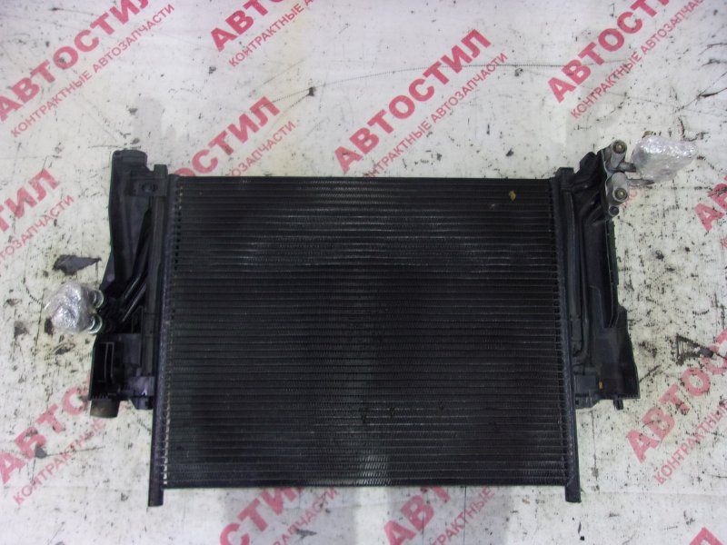 Радиатор кондиционера Bmw 3-Series E46 M52B25TU 2001