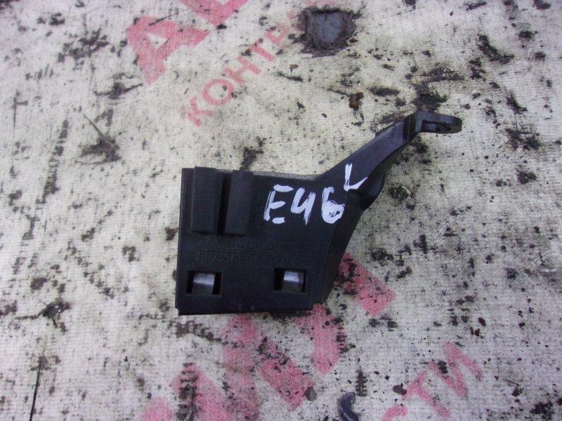 Крепление фары Bmw 3-Series E46 M52B25TU 2001 левое