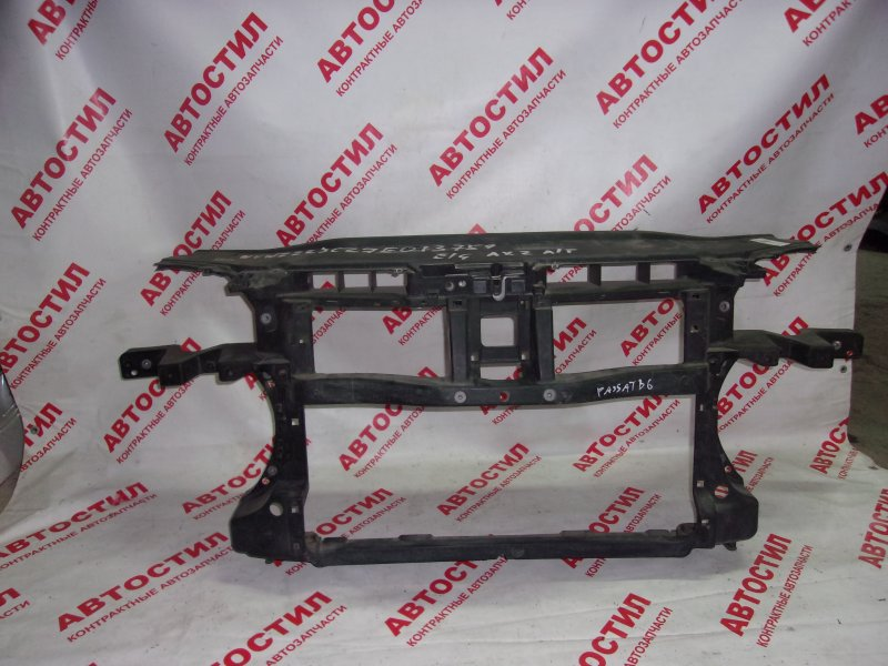 Телевизор Volkswagen Passat B6 AXZ 2007