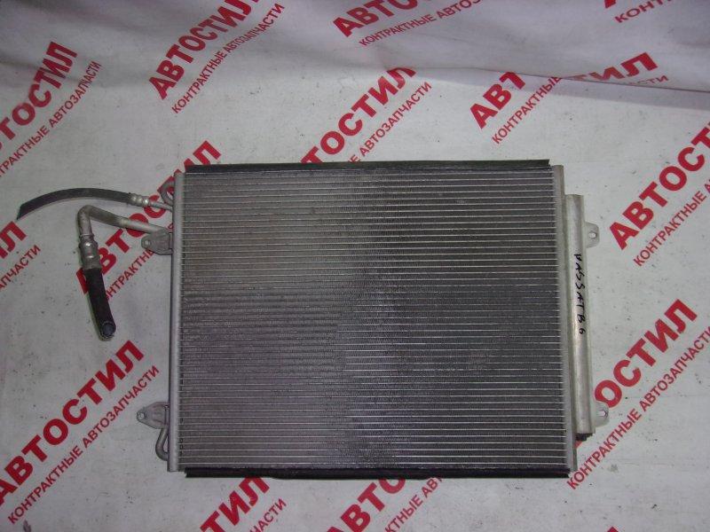 Радиатор кондиционера Volkswagen Passat B6 AXZ 2005-2010