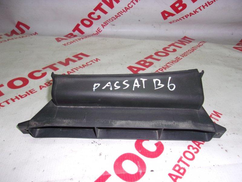Воздуховод Volkswagen Passat B6 AXZ 2005-2010