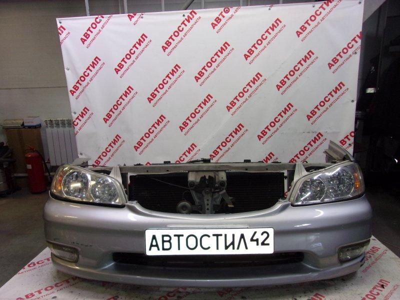 Nose cut Nissan Cefiro A33, PA33 VQ20 1998