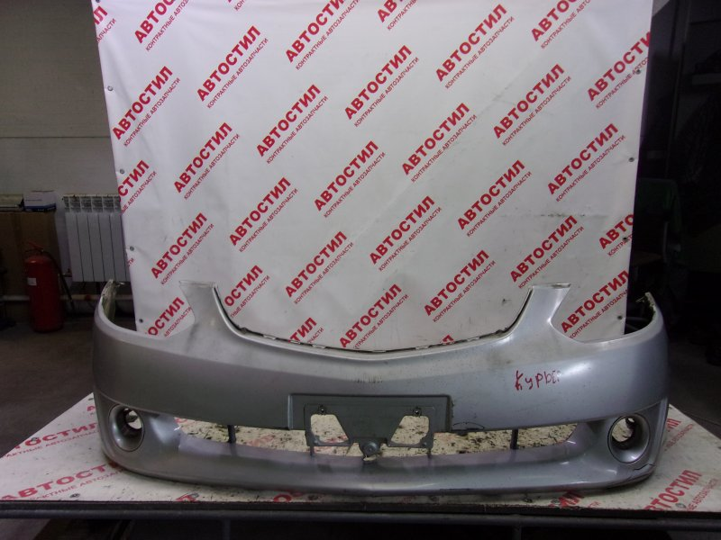 Бампер Toyota Caldina ZZT241W, ST246W, AZT241W, AZT246W 1AZ 2003 передний