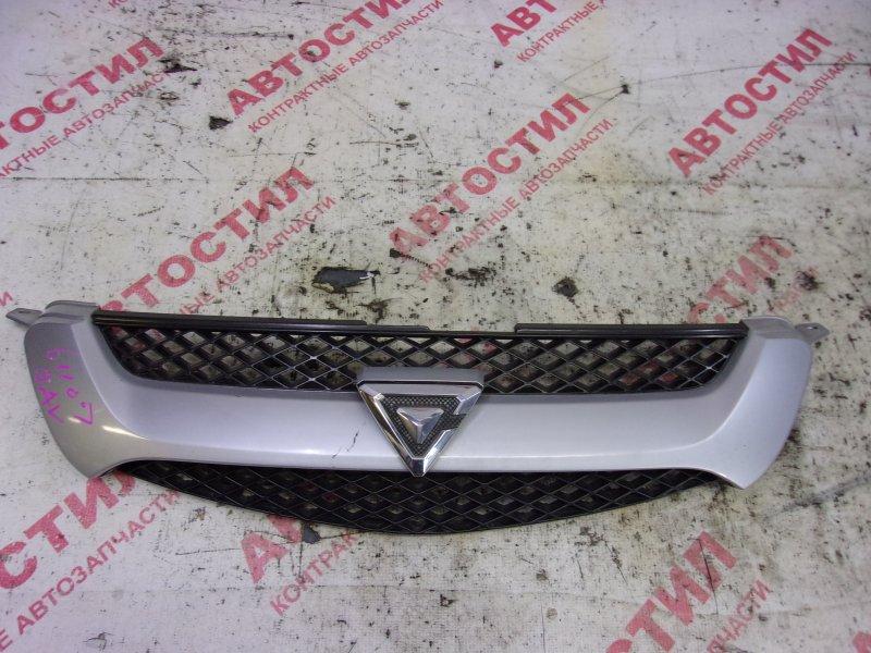 Решетка радиатора Toyota Caldina ZZT241W, ST246W, AZT241W, AZT246W 1AZ 2003