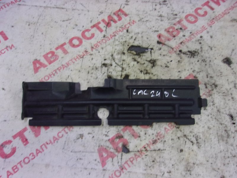 Защита радиатора Toyota Caldina ZZT241W, ST246W, AZT241W, AZT246W 1AZ 2003