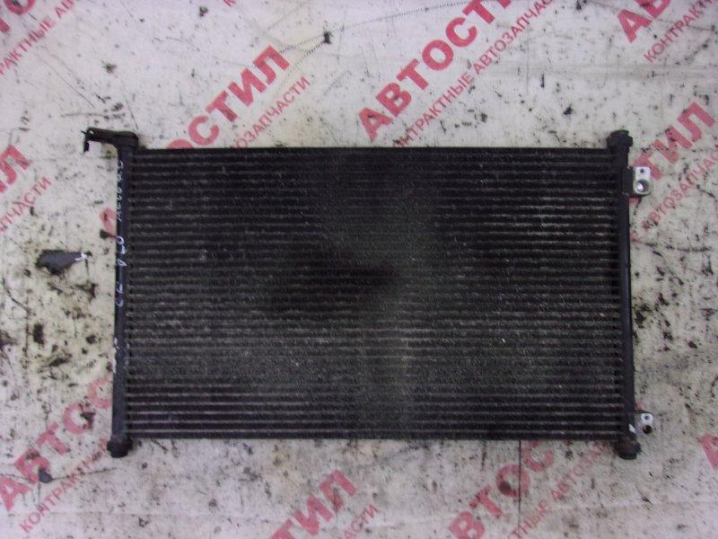 Радиатор кондиционера Honda Accord CF3, CF4, CL1, CF5, CL3,CH9, CL2, CF6, CF7 F20B 1999