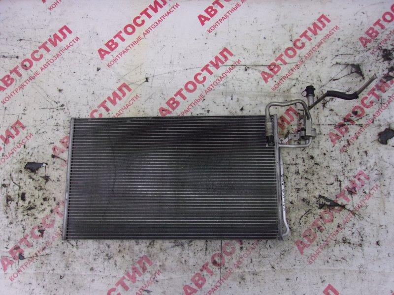 Радиатор кондиционера Volvo S40 MS43 B5244S5 2008
