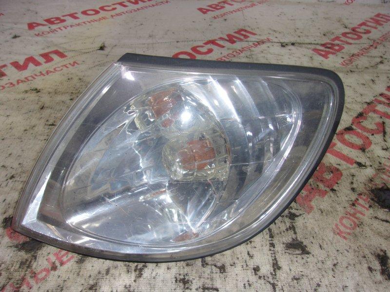 Габарит Toyota Spacio AE111N, AE115N 4A 1999 левый
