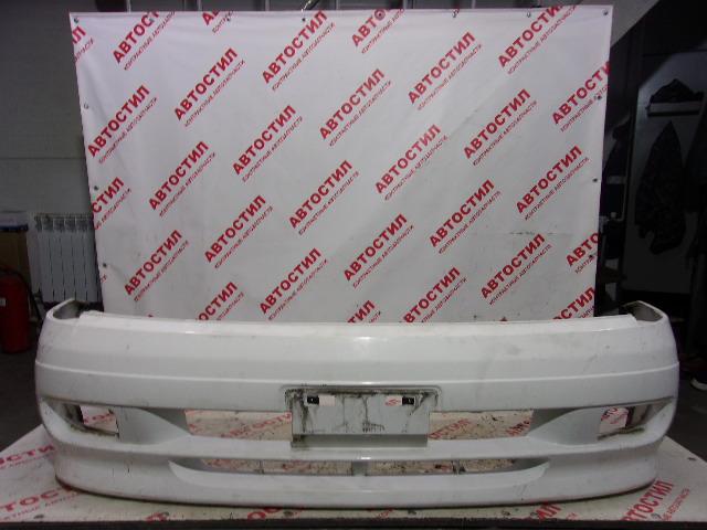 Бампер Nissan Serena PC24, PNC24, VC24, VNC24,RC24, TC24, TNC24 SR20 2000 передний