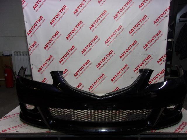 Бампер Mazda Atenza GG3P, GGEP,GY3W, GYEW,GG3S, GGES L3 2005 передний