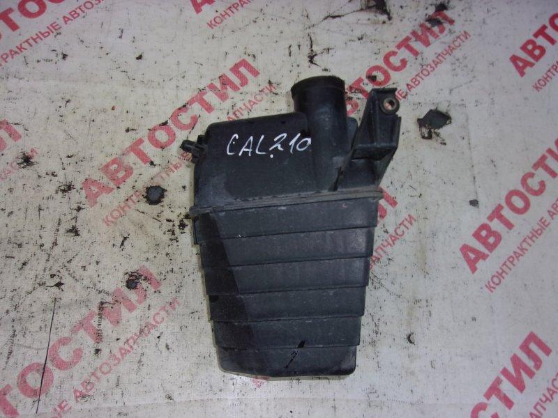 Резонатор Toyota Caldina AT211G, ST210G, ST215G, ST215W, CT216G 3S 2000
