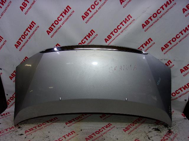 Капот Toyota Granvia VCH10W, VCH16W, KCH10W, KCH16W 5VZ 1999-2002