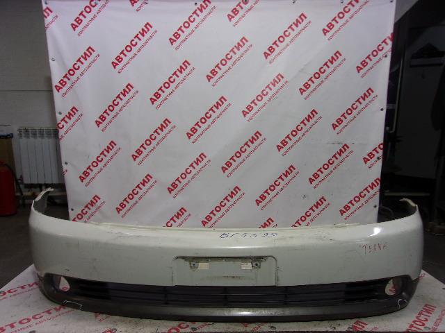 Бампер Nissan Teana J31, PJ31, TNJ31 VQ23 2003 передний
