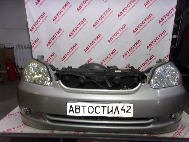 Nose cut Toyota Markii GX110, GX115, JZX110, JZX115 1G 2002