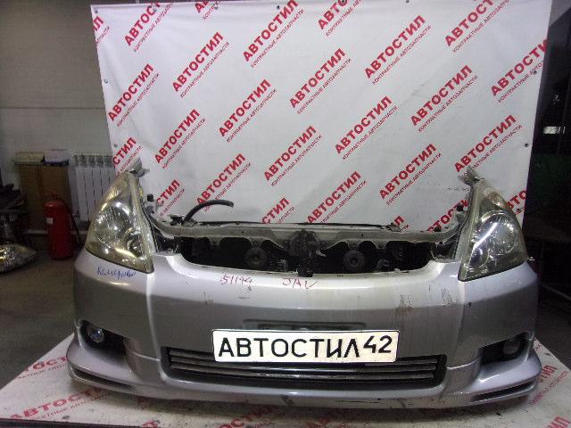 Nose cut Toyota Wish ANE10G, ANE11W, ZNE10G, ZNE14G 1AZ 2005