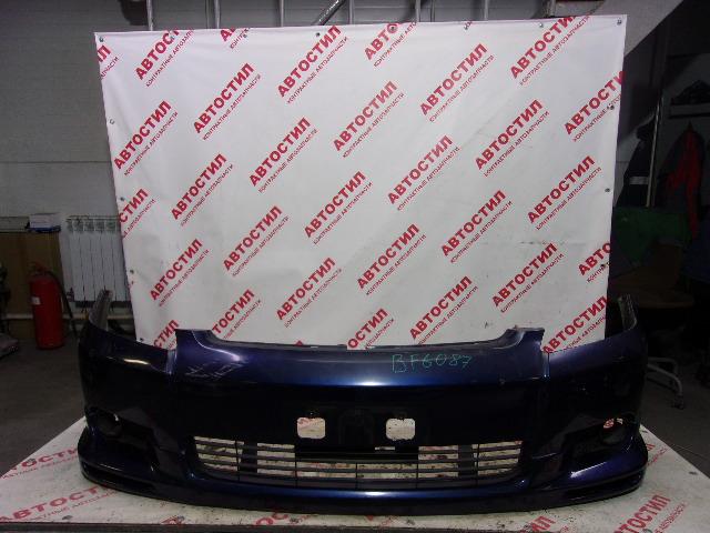 Бампер Toyota Wish ANE10G, ANE11W, ZNE10G, ZNE14G 1AZ 2003