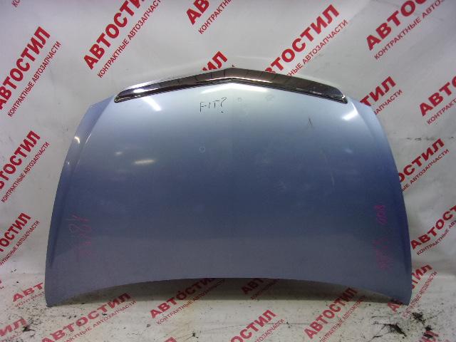 Капот Honda Fit Aria GD6, GD7, GD8, GD9 L13A 2005