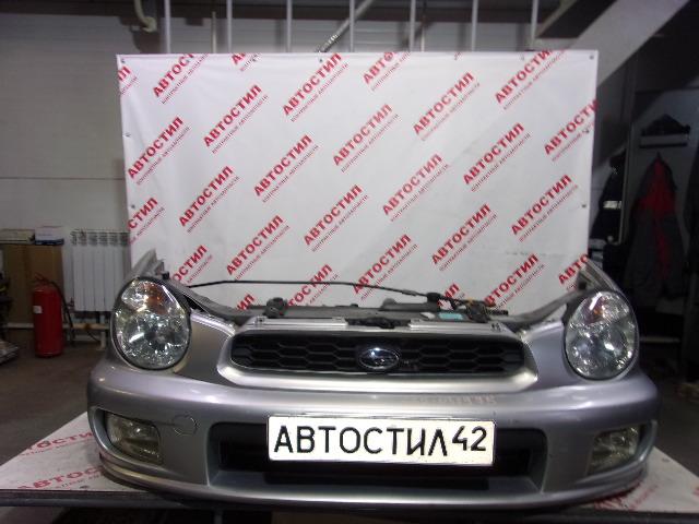 Nose cut Subaru Impreza GG2, GG3, GG9, GGA,GDC, GDD, GD2, GD3,GGC EJ15 00-02