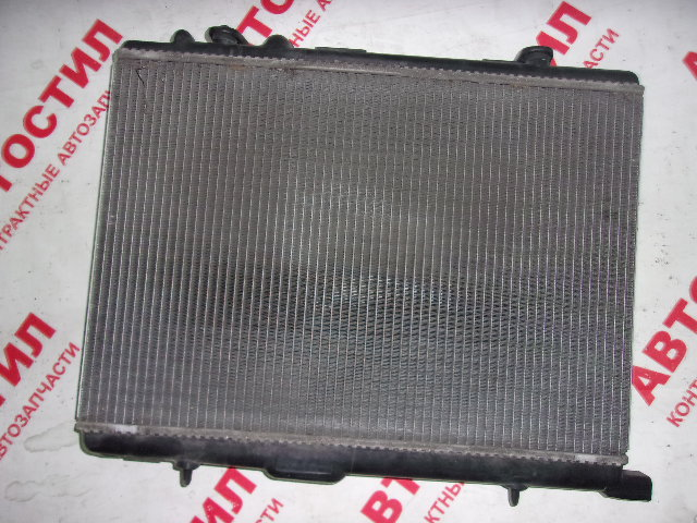 Радиатор основной Peugeot 206 VF32 TU3JP 2003
