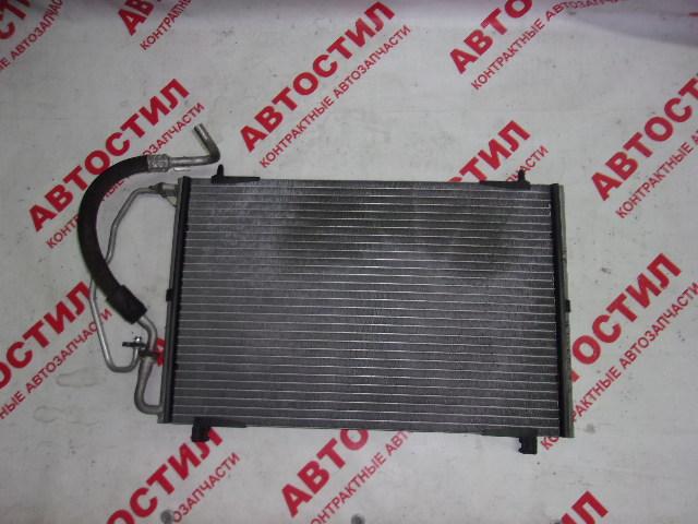 Радиатор кондиционера Peugeot 206 VF32 TU3JP 2003