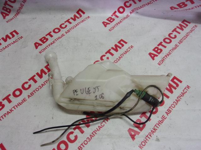 Бачок стеклоомывателя Peugeot 206 VF32 TU3JP 2000