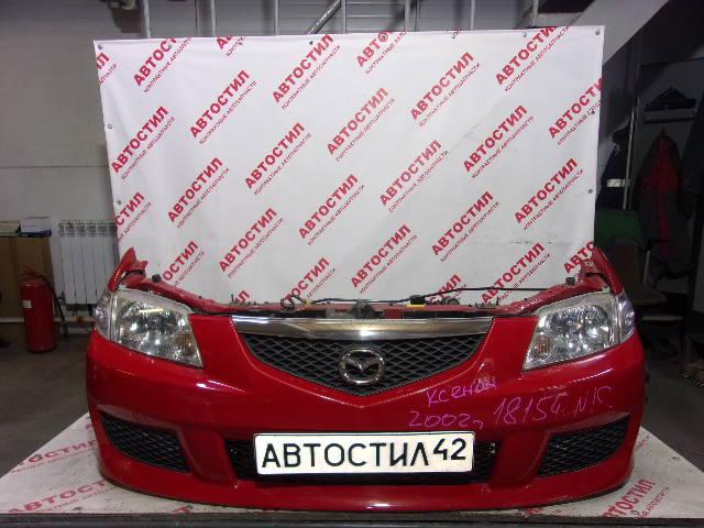 Nose cut Mazda Premacy CP8W, CPEW FP 2001