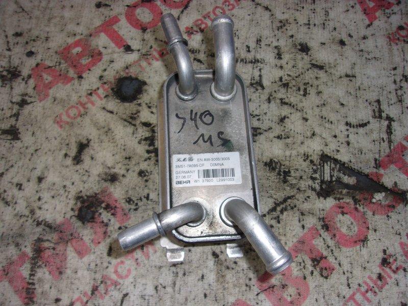 Радиатор акпп Volvo S40 MS43 B5244S5 2005
