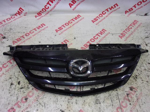 Решетка радиатора Mazda Mpv LW3W,LWFW,LW5W L3 2003-2006