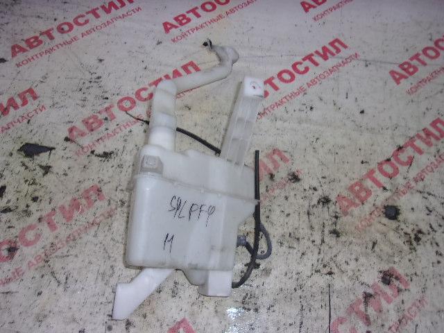 Бачок стеклоомывателя Nissan Bluebird Sylphy G11, KG11, NG11 HR15 2005-2012