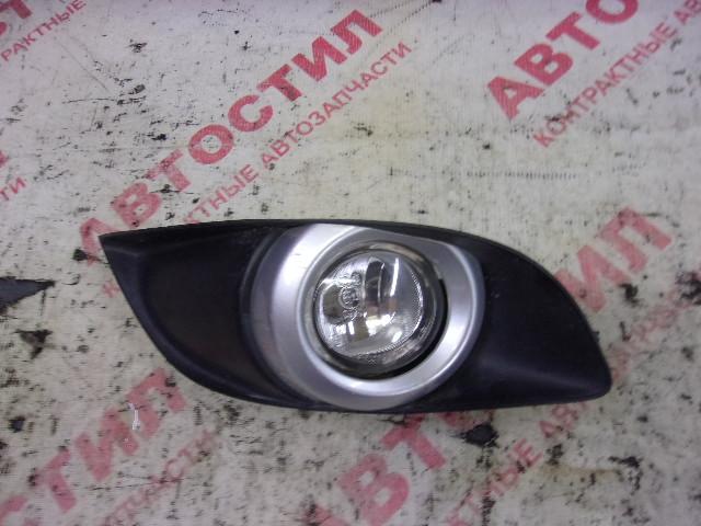 Туманка Mazda Mpv LW3W,LWFW,LW5W L3 2003-2006 правая