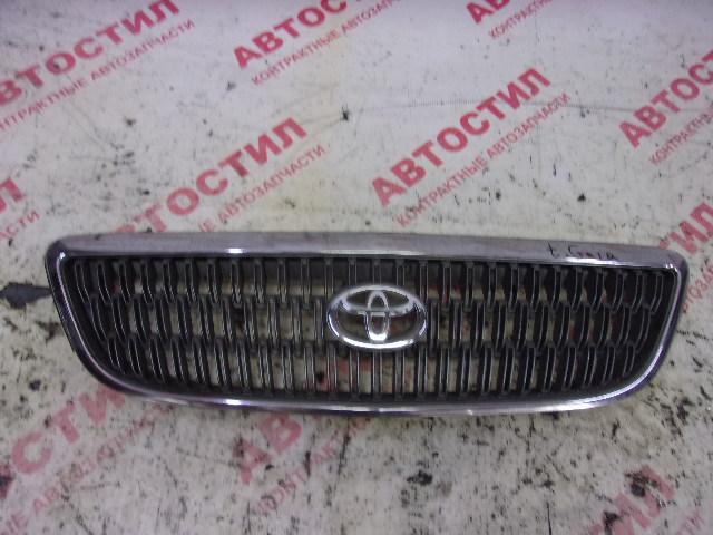 Решетка радиатора Toyota Gaia SXM15G, CXM10G, ACM10G, ACM15G 3S 2002