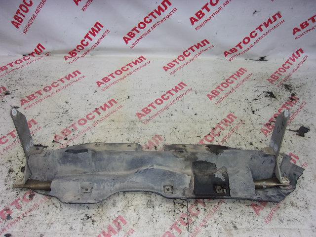 Защита бампера Honda Crv RD1, RD2 B20B 2000 передняя нижняя