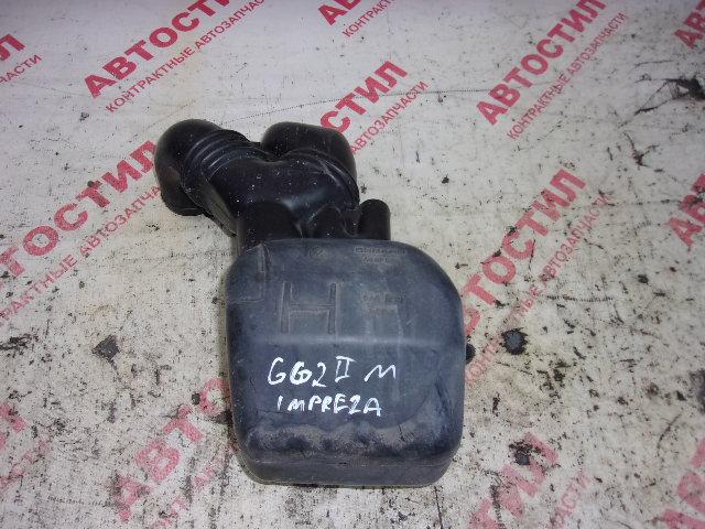 Резонатор Subaru Impreza GG2, GG3, GG9, GGA,GDC, GDD, GD2, GD3,GGC EJ15 2003