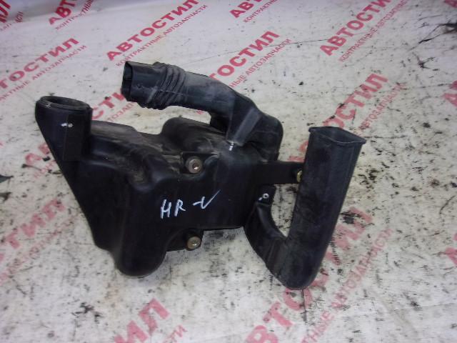 Резонатор Honda Hrv GH1, GH2, GH3, GH4 D16A 1999