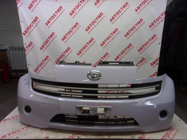 Бампер Daihatsu Coo M402S,M401S,M411S 3SZ 2008 передний