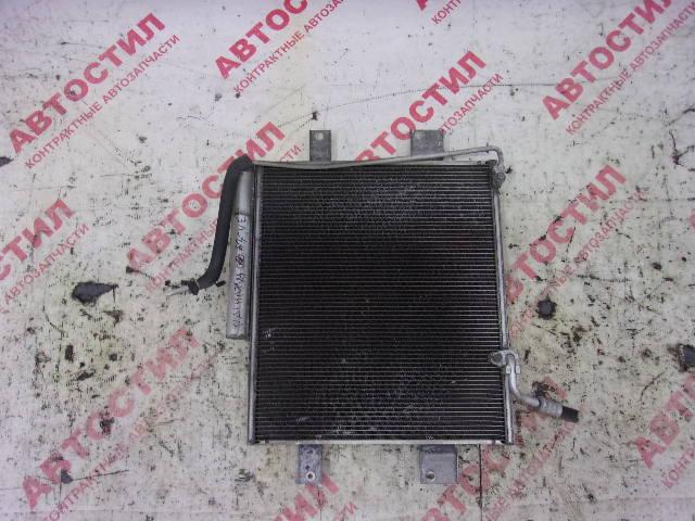 Радиатор кондиционера Toyota Bb QNC20, QNC21, QNC25 3SZ 2008
