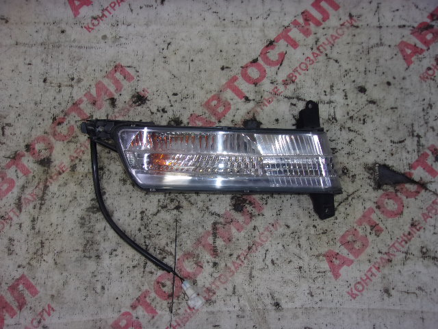 Повторитель бамперный Daihatsu Coo M402S,M401S,M411S 3SZ 2008 правый