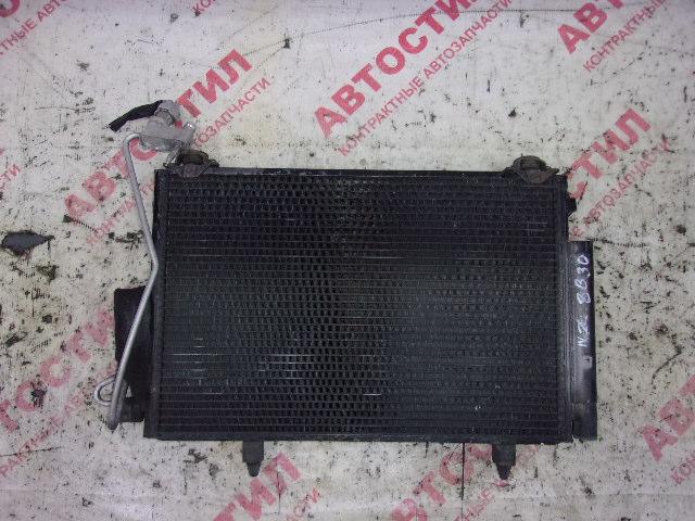 Радиатор кондиционера Toyota Bb NCP30, NCP31, NCP35 1NZ 2003-2005