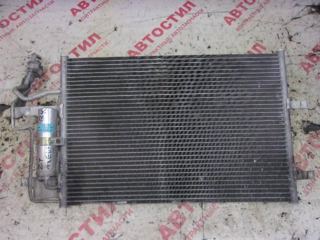 Радиатор кондиционера Mazda Axela BK3P, BKEP, BK5P ZY 2006