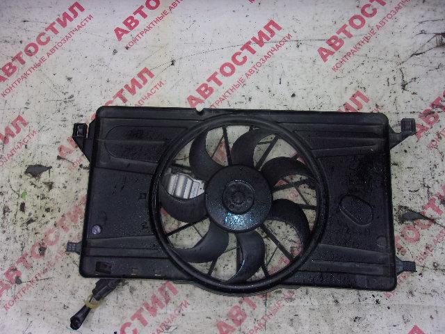 Диффузор радиатора Mazda Axela BK3P, BKEP, BK5P ZY 2006