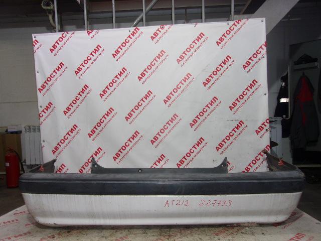 Бампер Toyota Carina AT210, AT211, AT212, ST215, CT210, CT215,CT211, CT216 7A 1997 задний