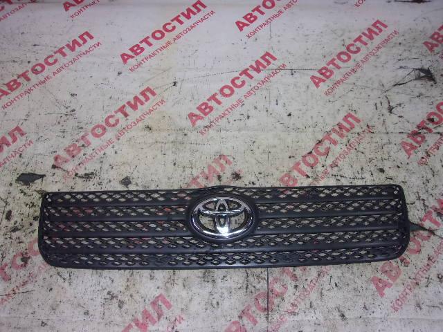 Решетка радиатора Toyota Succeed NCP50V, NCP51V, NCP55V, NCP52V, NLP51V,NCP58G, NCP59G 1NZ 2005