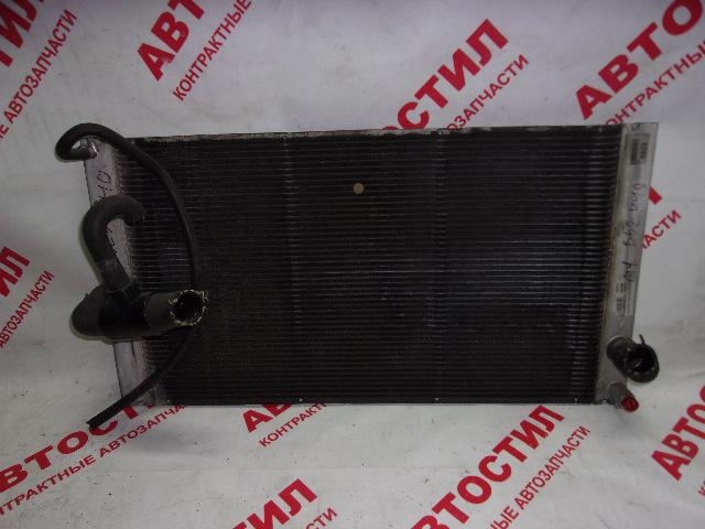 Радиатор основной Volvo V50 MW20 B5244S4 2004