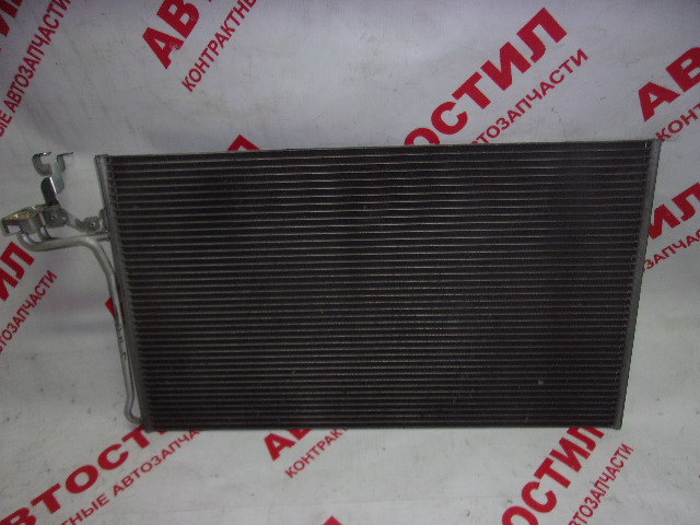 Радиатор кондиционера Volvo V50 MW20 B5244S4 2004