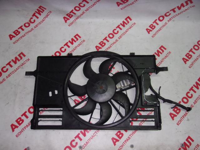 Диффузор радиатора Volvo V50 MW20 B5244S4 2004