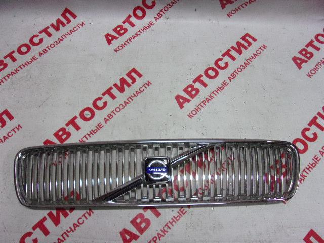 Решетка радиатора Volvo V50 MW20 B5244S4 2004